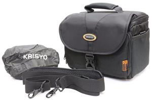Krisyo SY-3216 Camera Bag with Rain Cover